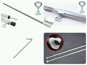 Awning and Camping Accessories