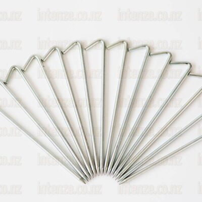 Tentpegs 15Pack 8mm x 275mm