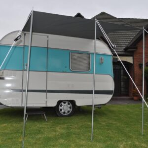 A quality, value awning for many vehicles incl caravans by intenze.co.nz