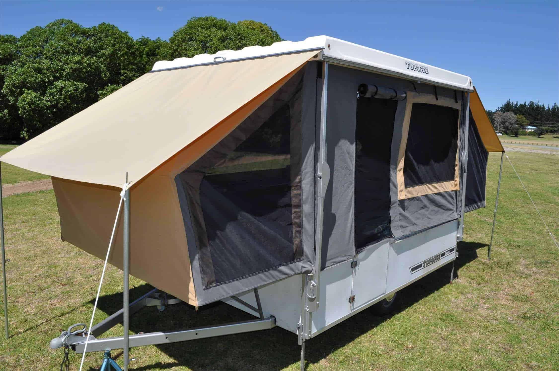ends fly 39 s of pop top campers. Black Bedroom Furniture Sets. Home Design Ideas
