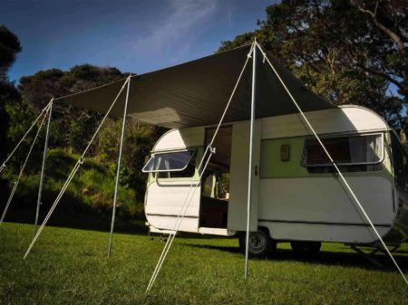 Canvas Roof Awnings