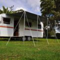A quality, value shade awning for many vehicles incl caravans by intenze.co.nz