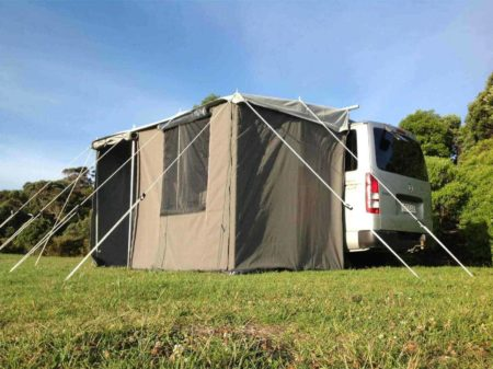 Van Awnings Archives - Intenze co nz