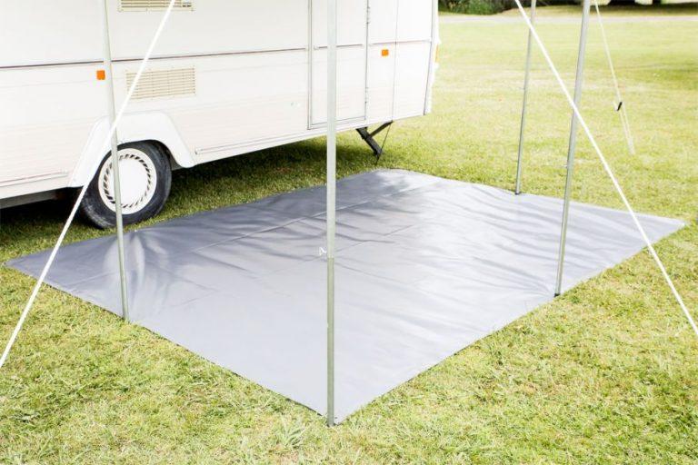 Caravan Awning Floor 3m X 2 2m Intenze Co Nz