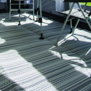 Continental Mesh Awning Carpet – 3.5m x 2.5m