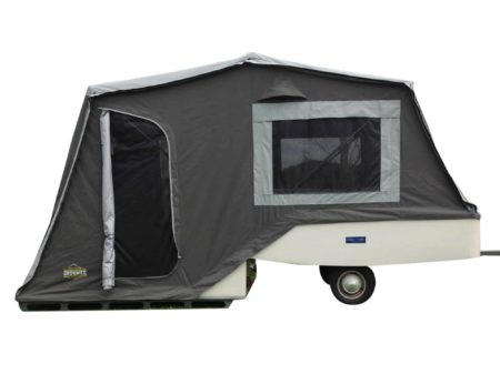 A new canvas for the versatile Campomatic by intenze.co.nz