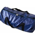 dive bags from intenze.co.nz, barrel shaped with carry handles on the end