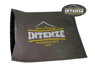 Canvas utility bags, by Intenze Camping and Leisure Online Warehouse