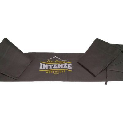 Canvas pole bag, full length, by intenze camping store