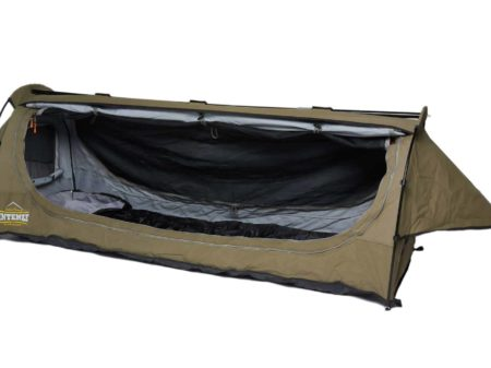 Personal Tents - Swag